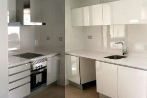 Cocinas Rio - Cocinas de obra - ROAN