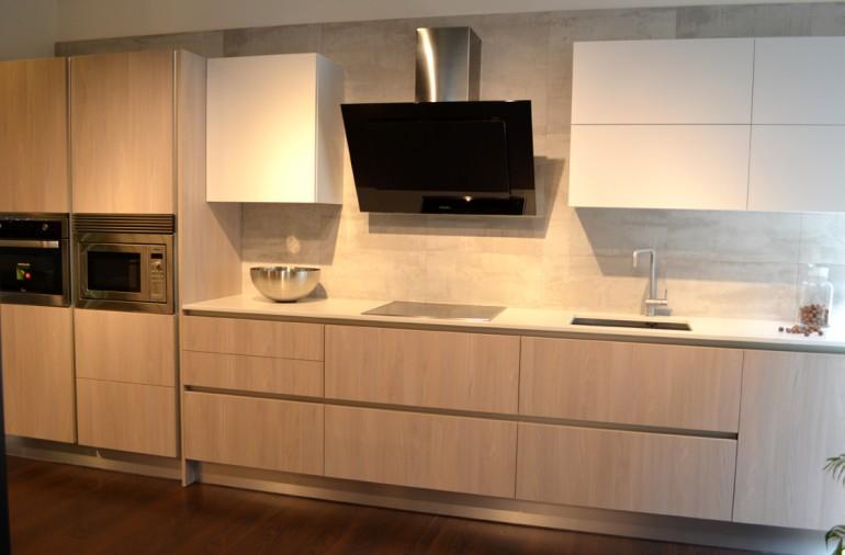 nuevos espacios de cocina en nuestro showroom