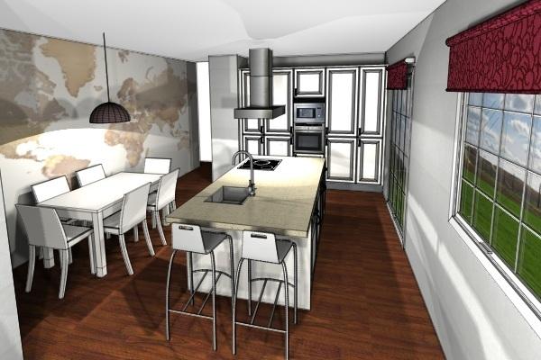 Cocinas Rústicas: El diseño perfecto | CocinasRio.com