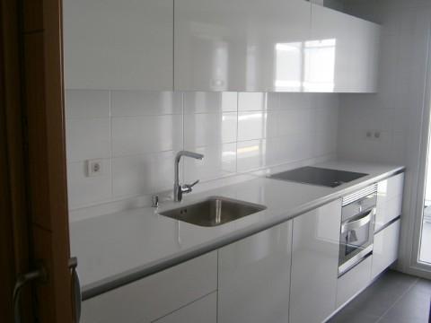 Cocinas Rio - Cocina de obra - Habitacua