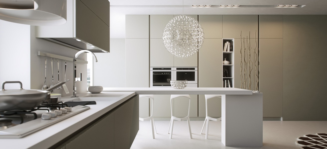 Cocinas rio muebles de cocina cocinas modernas madrid for Empresas de muebles de cocina