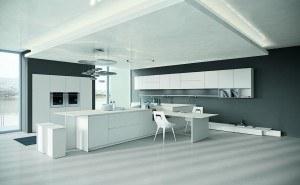 Muebles de Cocina - Modelo AK