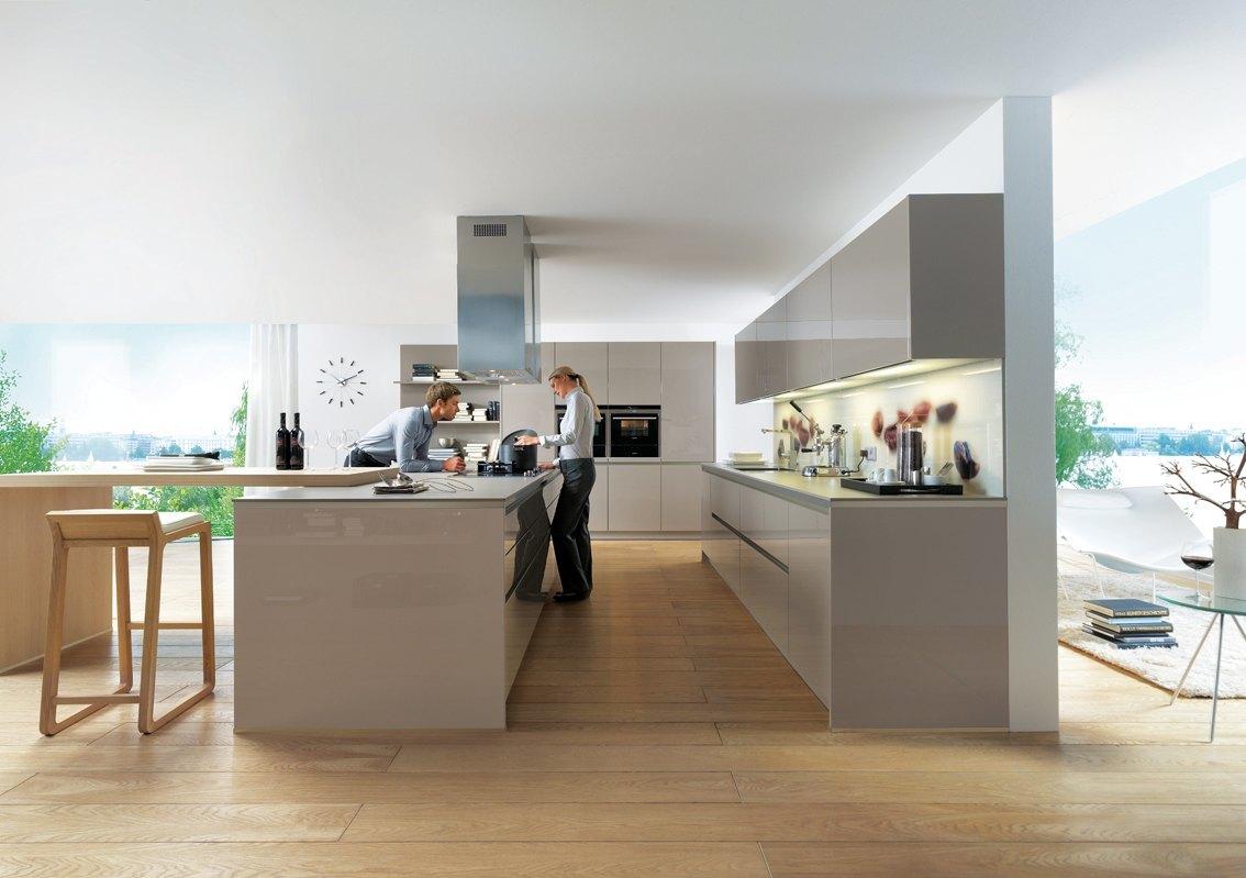 Muebles de cocina modelo gala cocinas rio - Cocinas rio ...