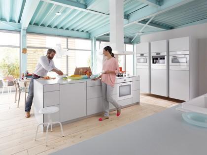 PureLine, electrodomésticos Miele que hacen la cocina perfecta