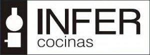 Cocinas modernas Infer