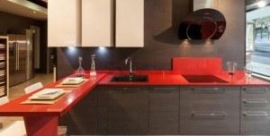 Exposición de cocinas en Madrid