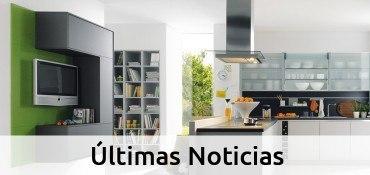 Cocinas rio muebles de cocina cocinas modernas madrid - Novedades en muebles de cocina ...
