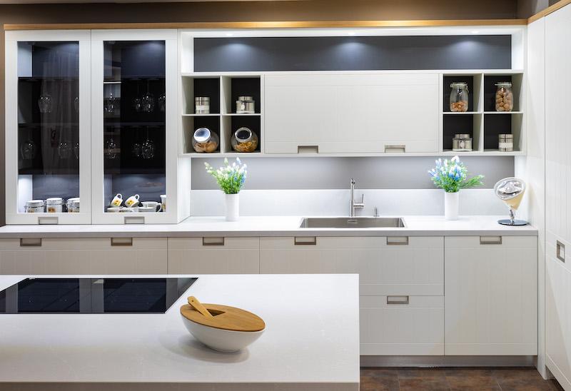 Cocinas Modernas Madrid.Cocinas Rio Muebles De Cocina Cocinas Modernas Madrid
