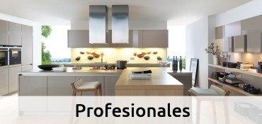 Cocinas Rio con los mejores profesionales