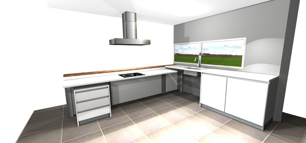 Cocinas adaptadas a la vanguardia del diseño