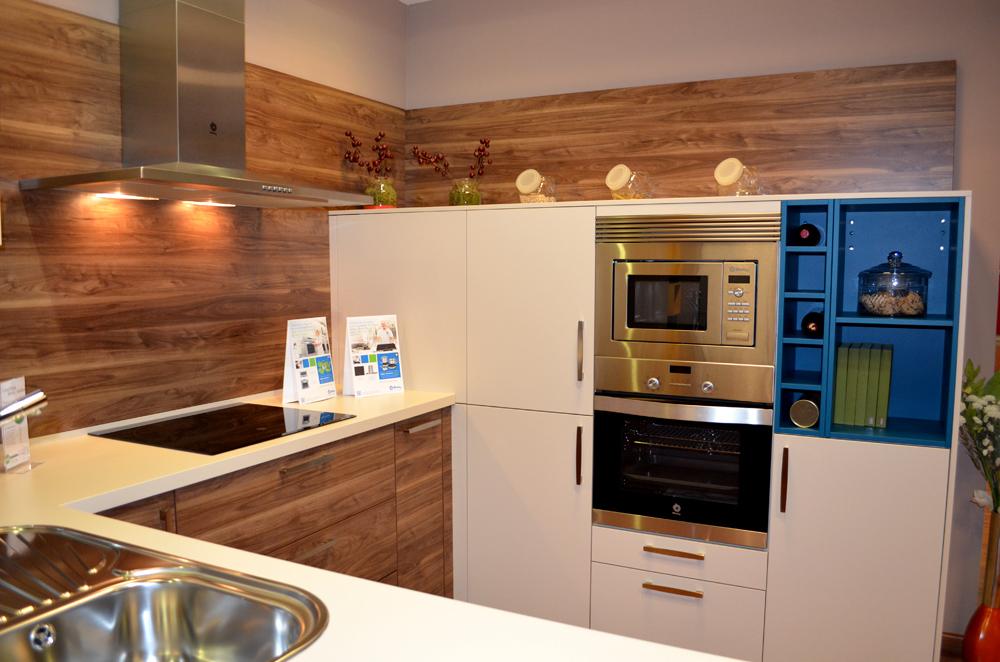 Nuevas cocinas en liquidaci n para renovar nuestra - Exposiciones de cocinas en madrid ...