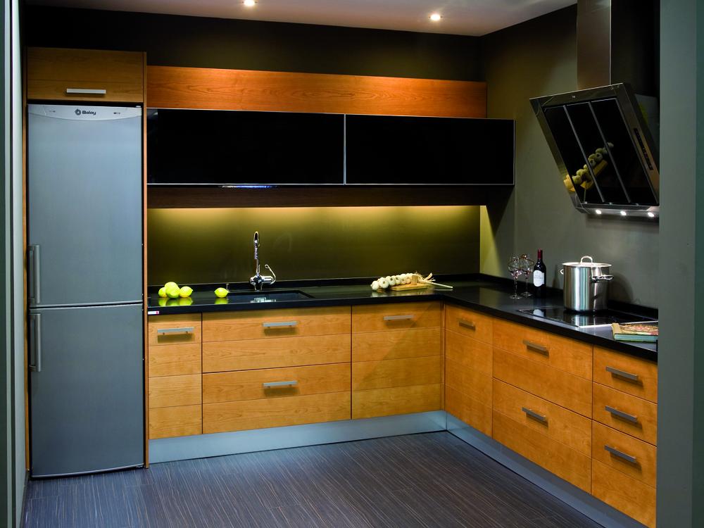 Cocinas de exposici n en liquidaci n coimbra y venecia for Cocinas de exposicion baratas