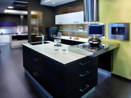 Cocinas rio muebles de cocina cocinas modernas madrid - Liquidacion cocinas exposicion madrid ...