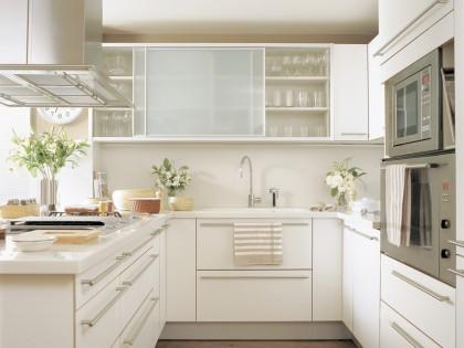 Lavadoras con carga superior, perfectas para espacios pequeños