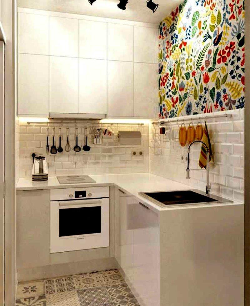 Cocinas pequenas cocinas rio for Cocinas pequenas para espacios pequenos