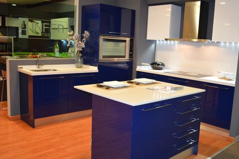 Exposici n de cocinas en getafe cocinas rio for Muebles de cocina getafe