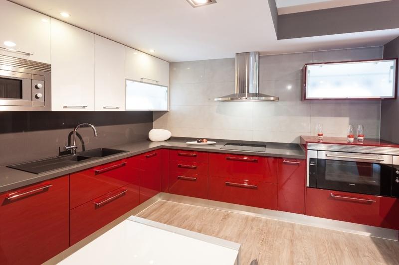 Exposici n de cocinas en madrid cocinas rio - Exposiciones de cocinas en madrid ...