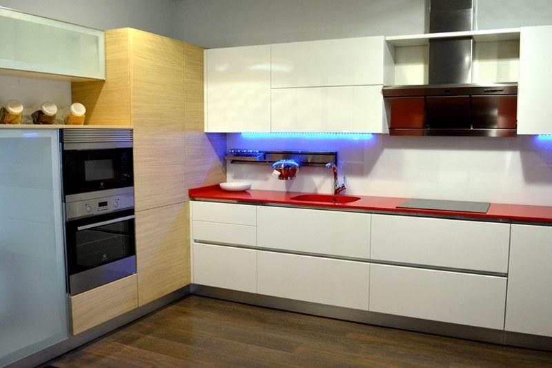 Exposici n de cocinas en getafe cocinas rio - Cocinas en getafe ...