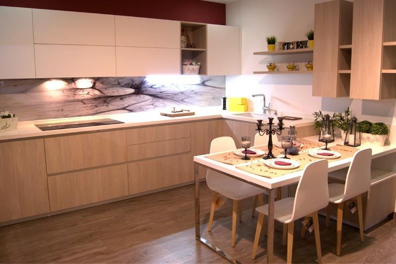 exposicion cocinas en madrid modelo ak02 - Cocinas Rio