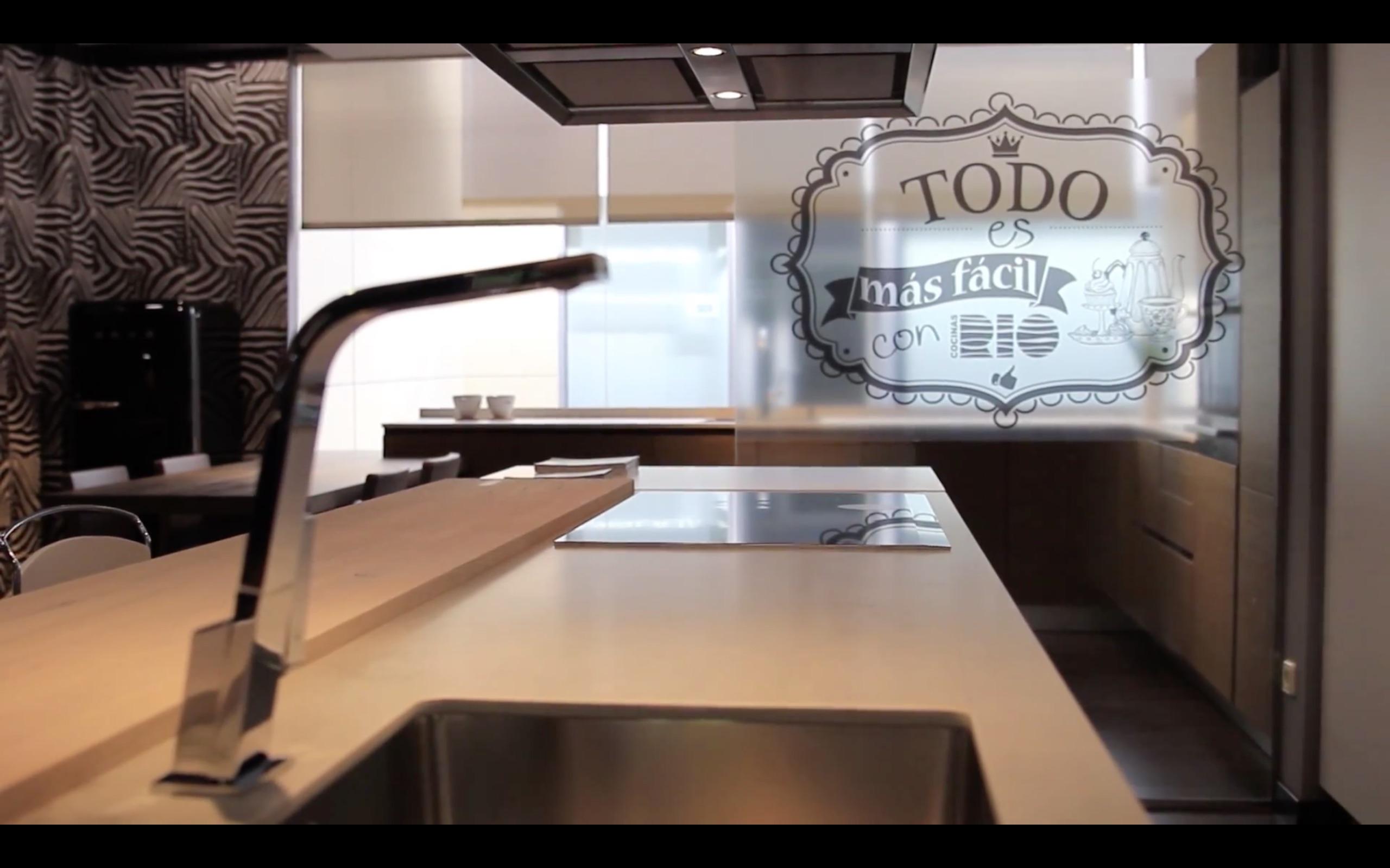 Cocinas Rio - Evento Cocina en Vivo