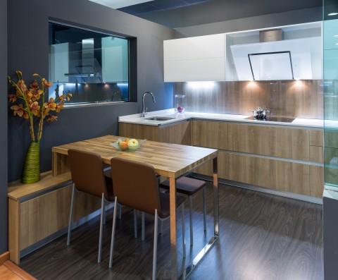 mesas de cocina Archives - Cocinas Rio