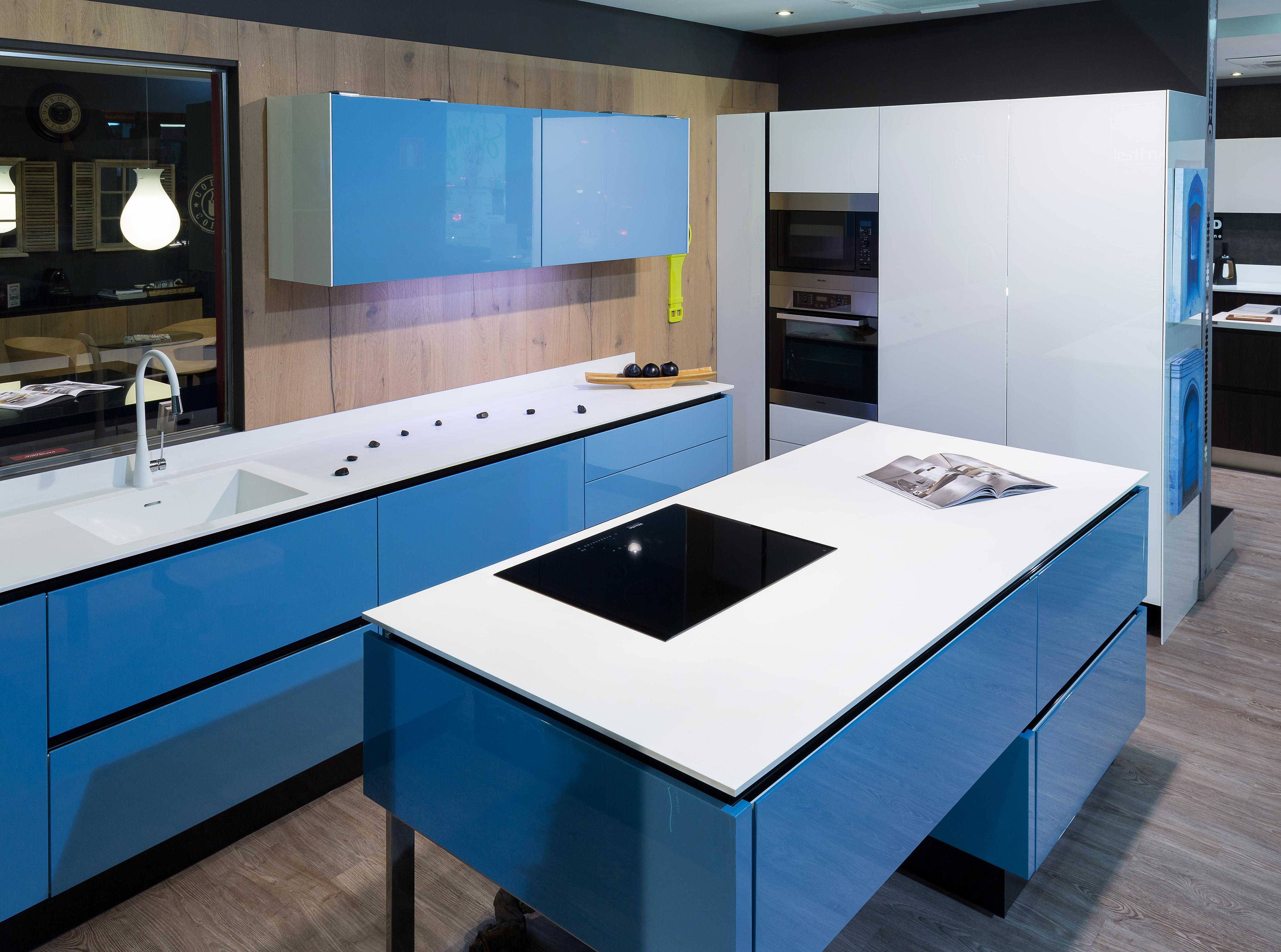 Nuevas cocinas en liquidación para renovar nuestra ...