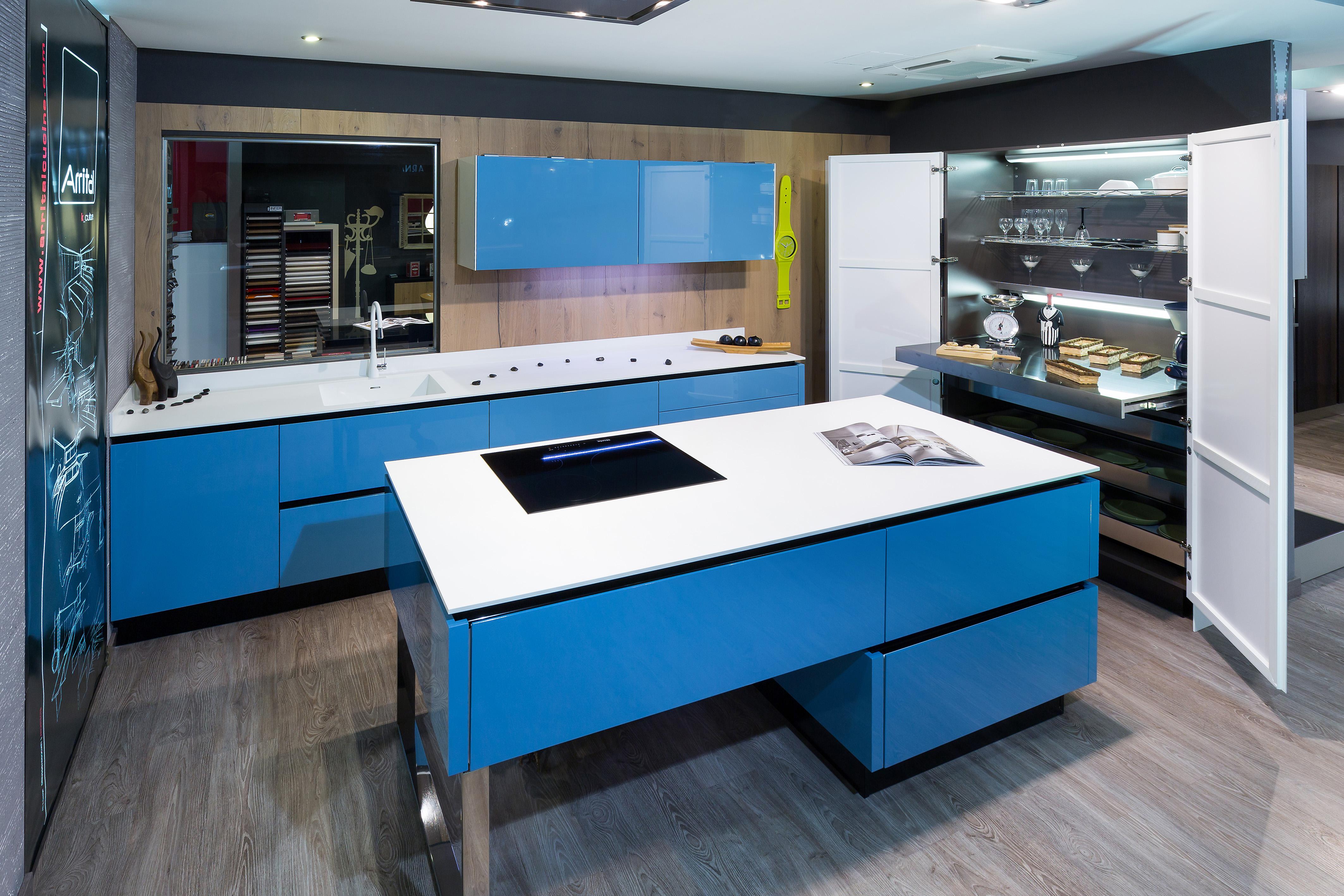Nuevas cocinas en liquidaci n para renovar nuestra - Liquidacion cocinas exposicion madrid ...