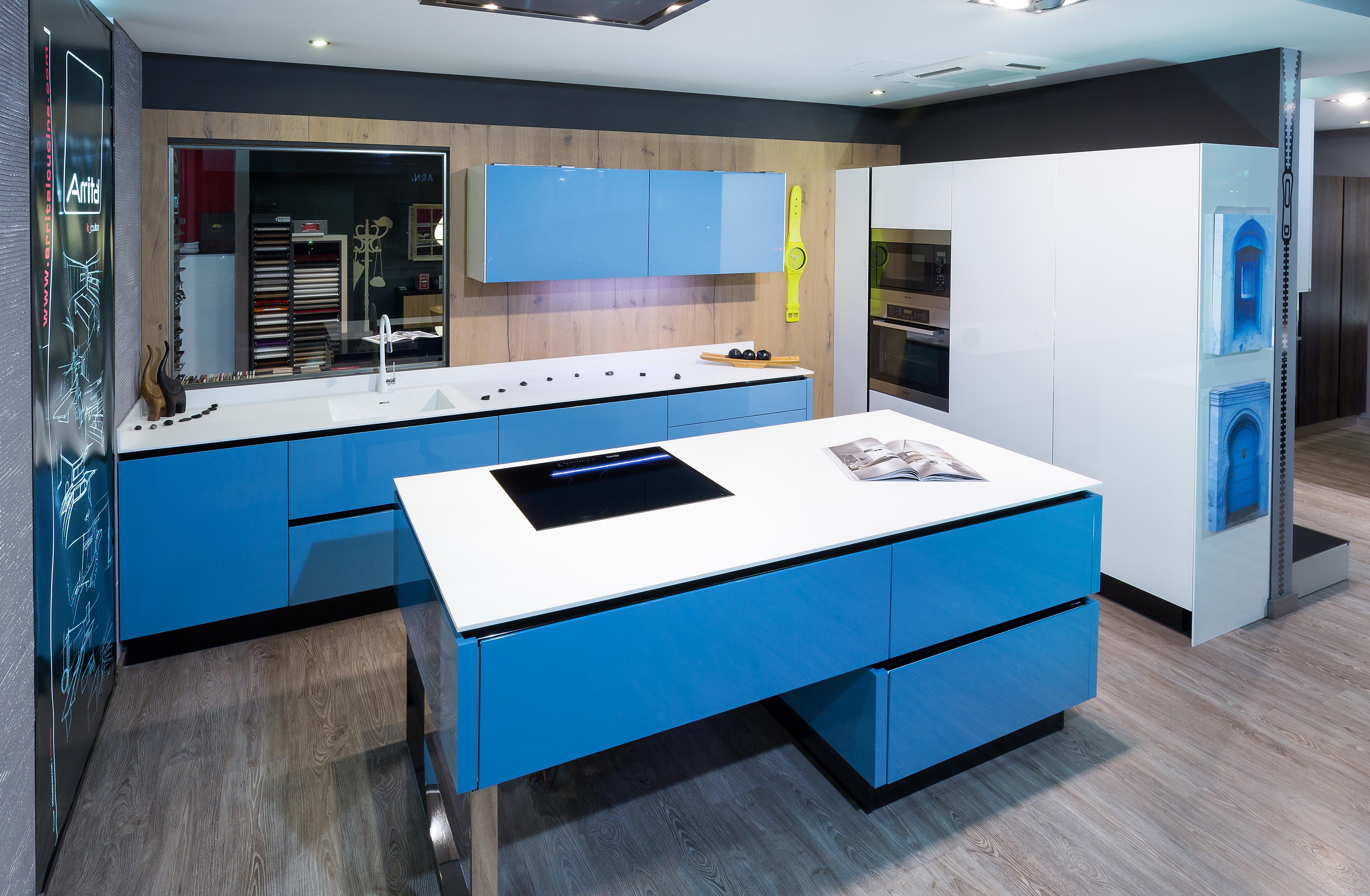 Cocinas slide background cocinas la cocina de maite - Ideas para amueblar una cocina ...