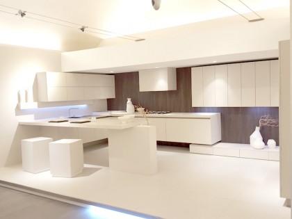 El estilo de las cocinas nace en Venecia con Arrital