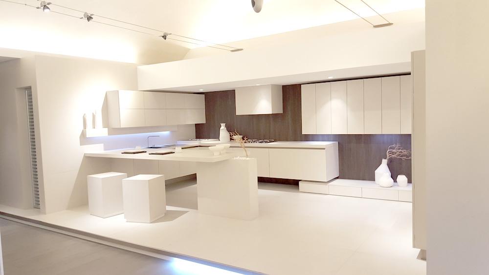 El estilo de las cocinas nace en venecia con arrital - Cocinas rio ...