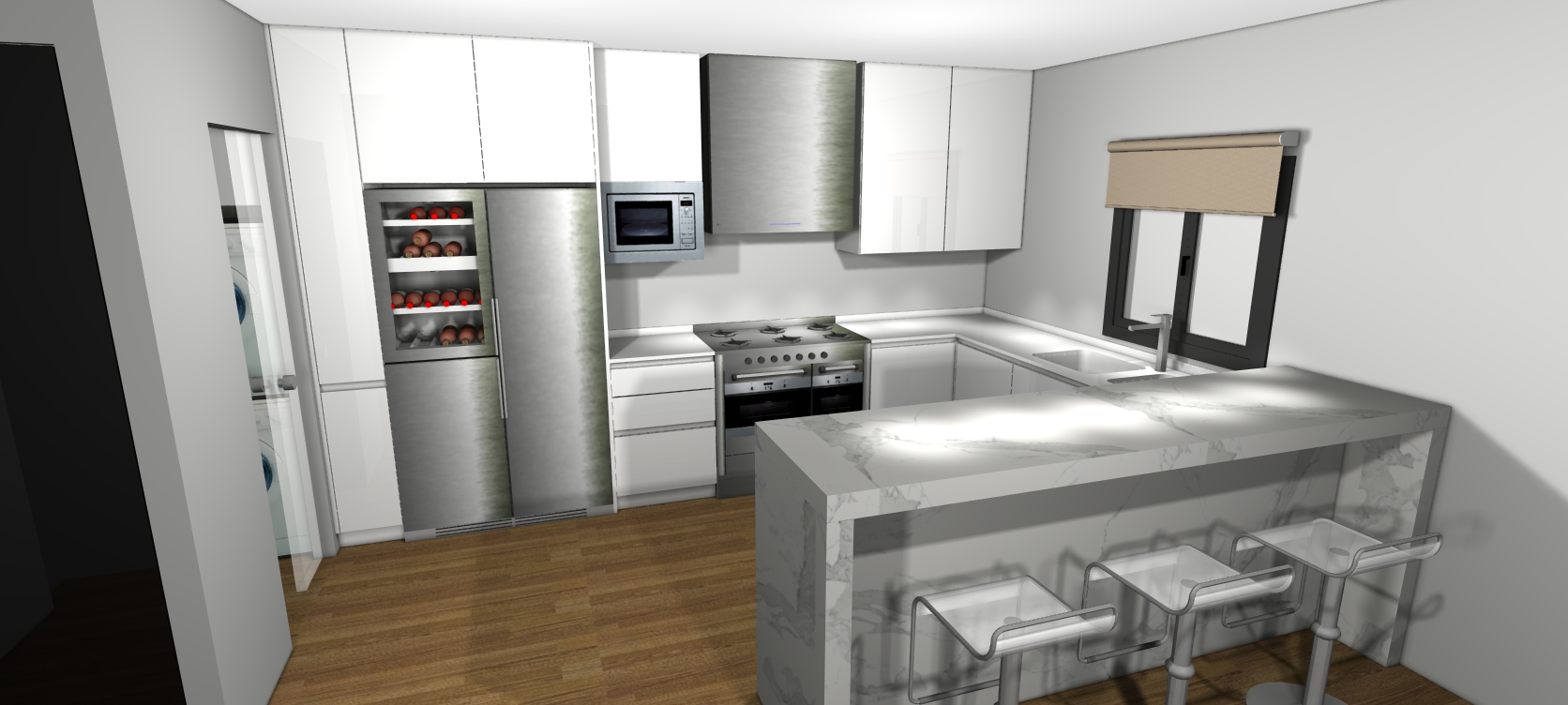 Emmme studio cocinas rio - Emmme studio ...
