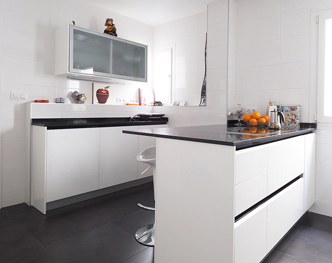 Salvando problemas creando hogares cocinas rio - Cocinas rio ...