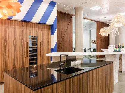 Cocinas Rio, protagonista en la Sala 'Meet' de Espacio Mindway