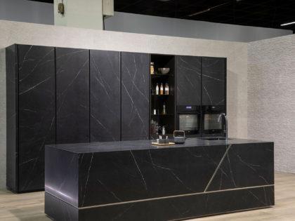 Cocinas Rio entra en el selecto club de las exclusivas encimeras Xtone