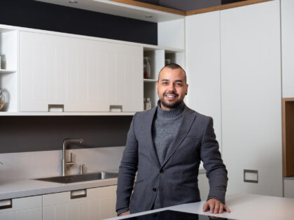 Entrevista Pedro Baños: «Trabajamos para que nuestras cocinas generen bienestar»
